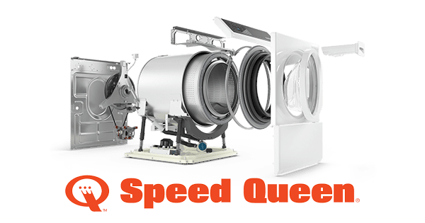 speed queen front load washer reviews
