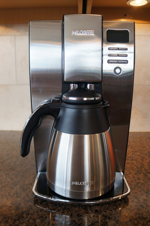best 10 cup coffee maker reviews
