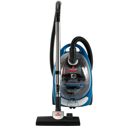 bissell opticlean canister vacuum reviews