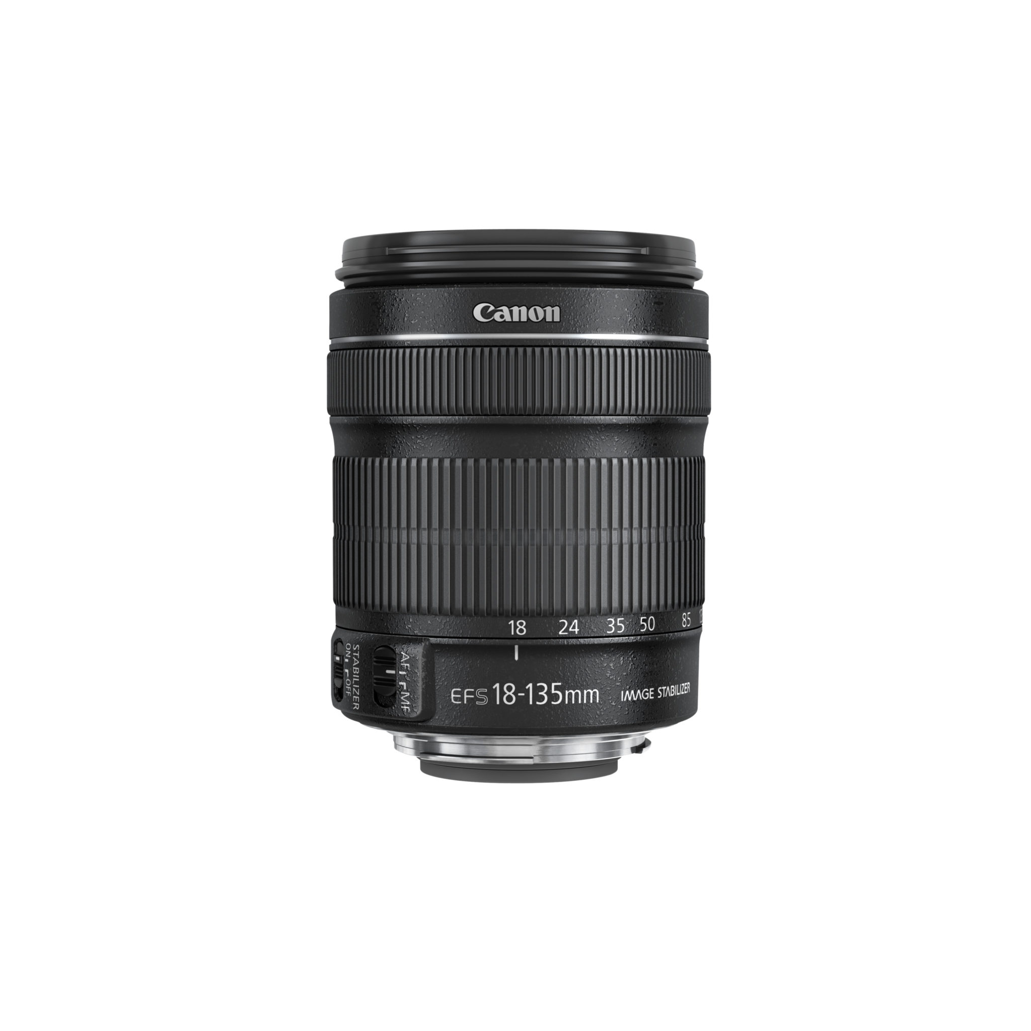 canon 18 135 stm review