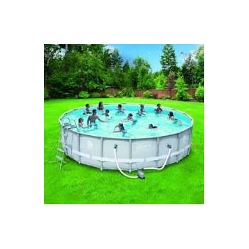 coleman above ground pool reviews
