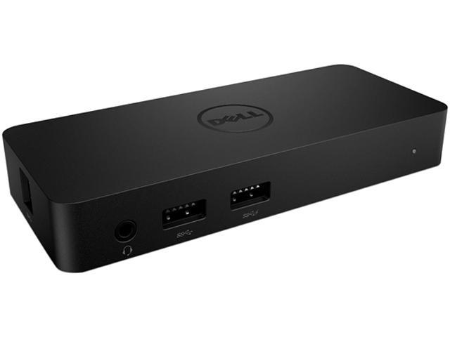 dell docking station usb 3.0 review