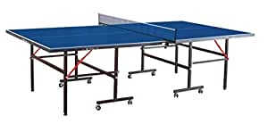 double fish ping pong table review