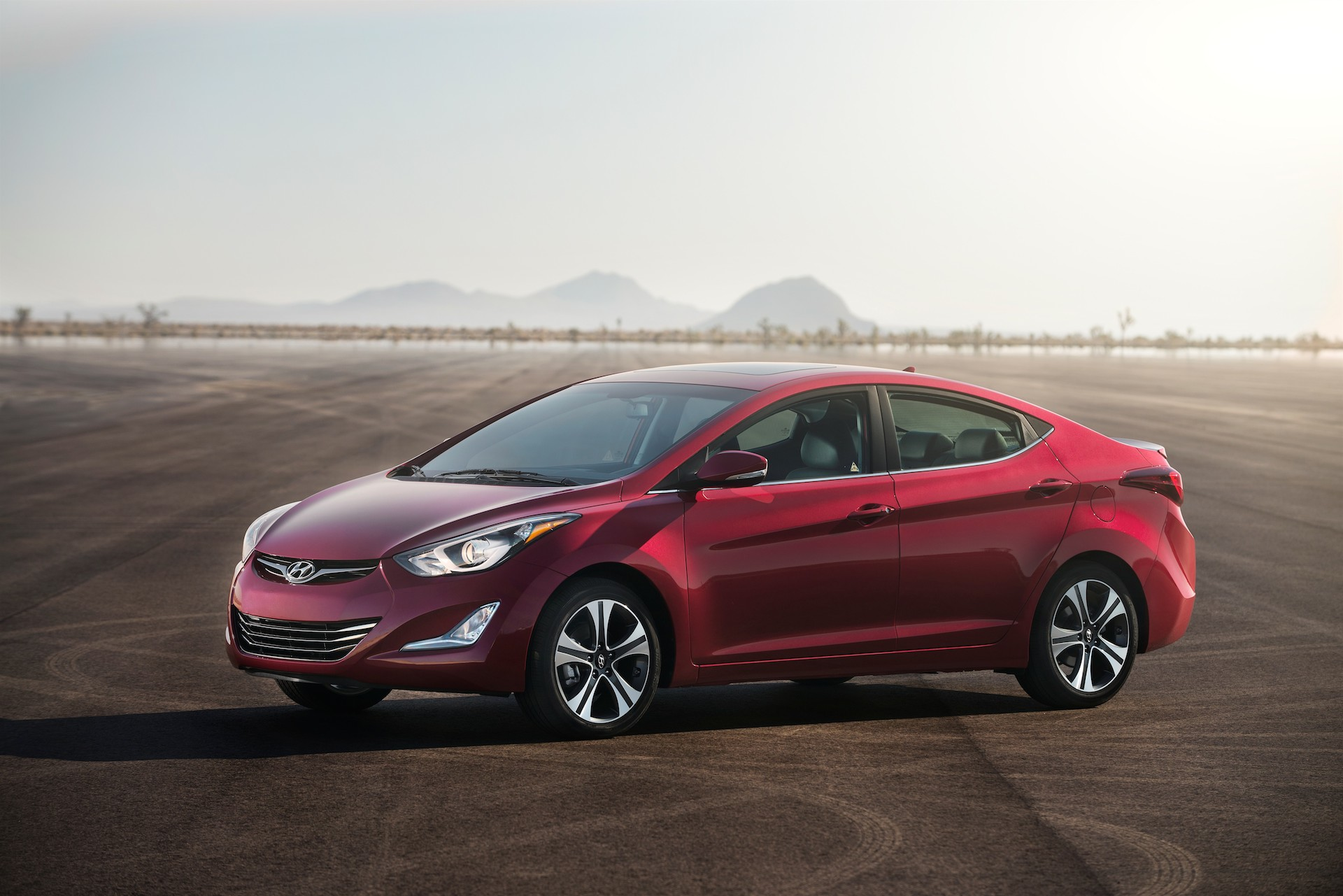 2015 hyundai elantra gls review