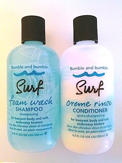 bumble and bumble curl conditioner review