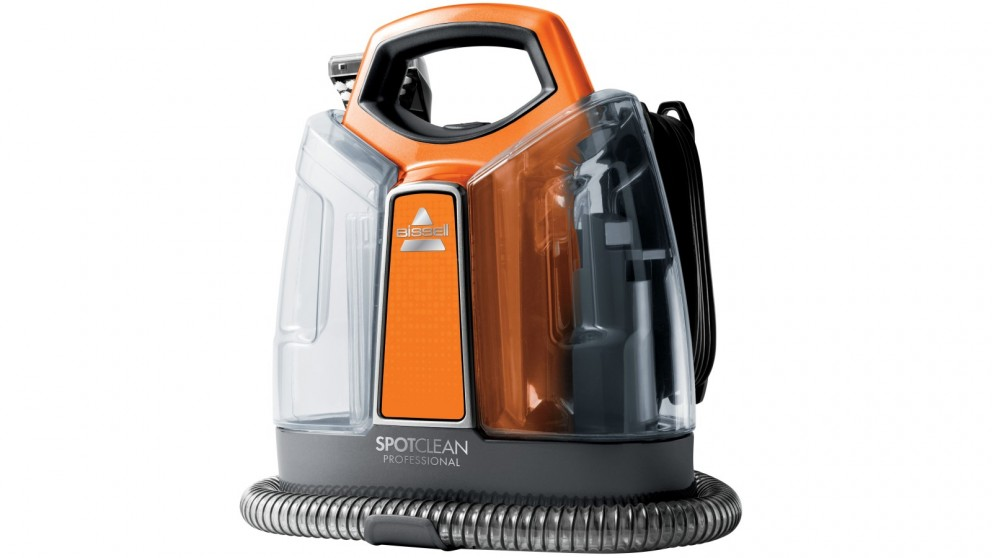 bissell spot clean pro reviews