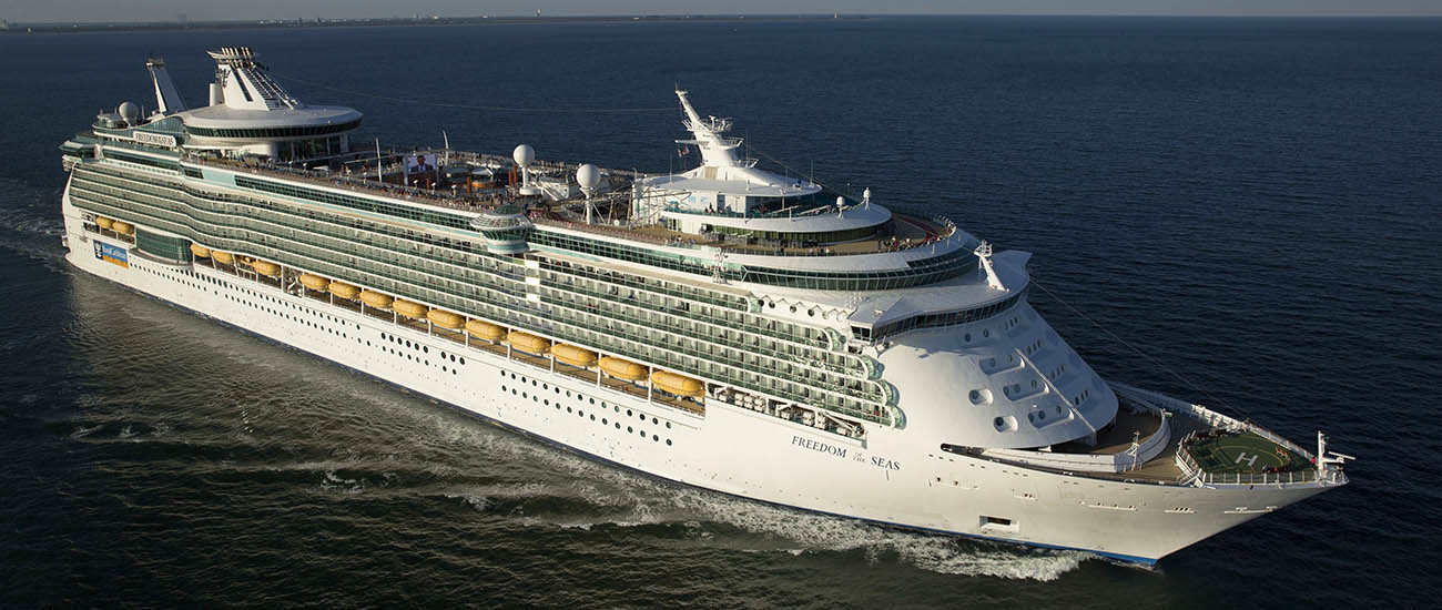 freedom of the seas reviews 2018