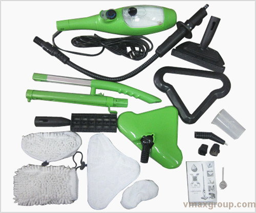 h2o mop steam cleaner reviews