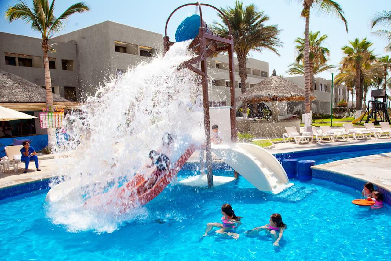 holiday inn cabo san lucas all inclusive reviews