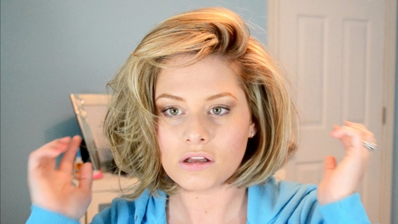 hot rollers for short hair reviews