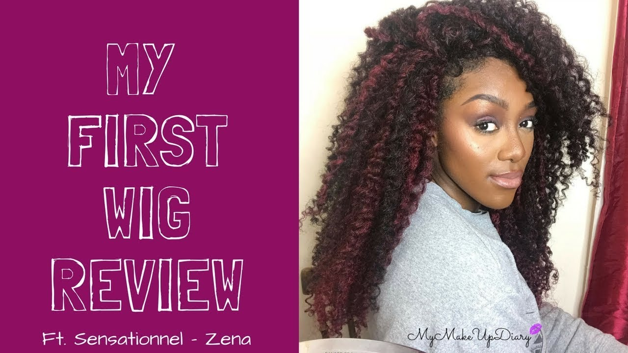 my first wig company reviews