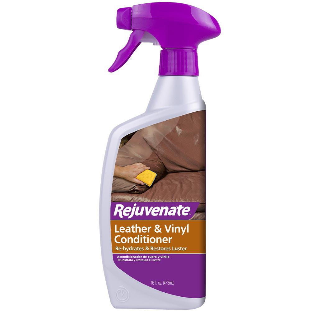 rejuvenate leather and vinyl cleaner reviews