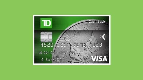 td travel credit card review