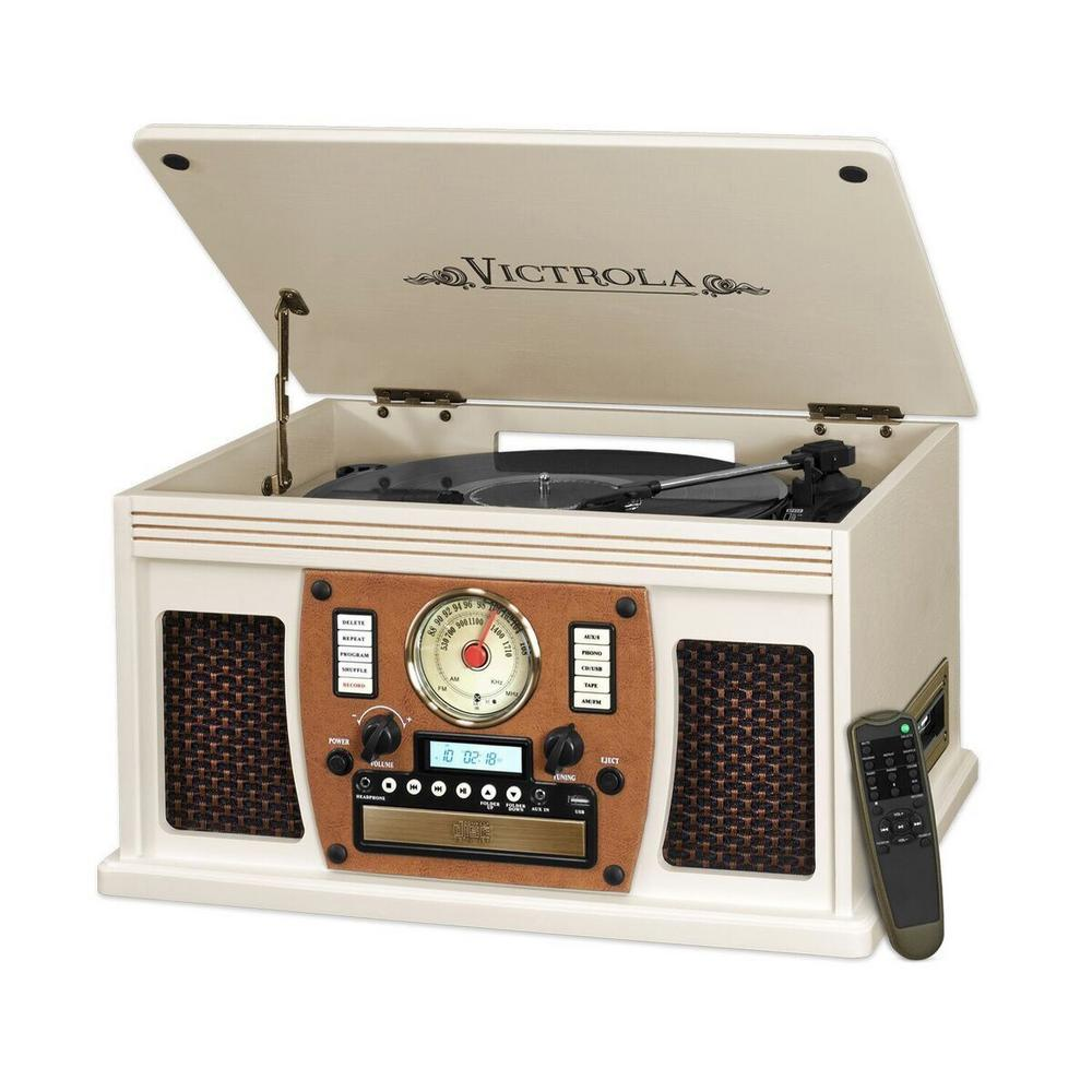 victrola 8 in 1 review